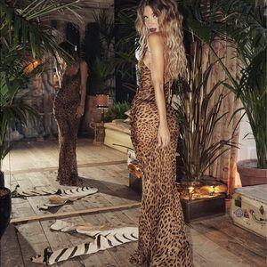 Valentina dress inspired! Rat & Boa inspired! Sexy